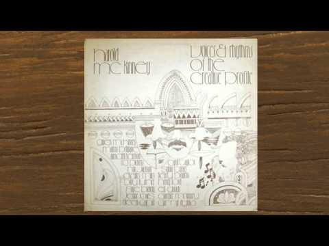 HAROLD MCKINNEY - IN THE MOOG online metal music video by HAROLD MCKINNEY