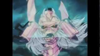 Mariko Uranishi - Stardust eyes - Yoroiden Samurai Troopers OST