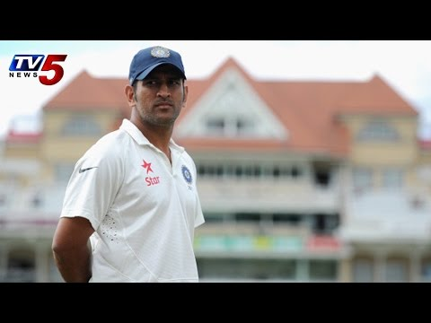 India Test series with England | Team India Defeat : TV5 News