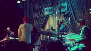 "Anderson .Paak joins Robert Glasper for ""Fall In Love"" (Slum Village) at Blue Note"