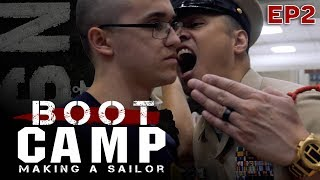 Video Boot Camp: Making a Sailor - Episode 2 MP3, 3GP, MP4, WEBM, AVI, FLV November 2018