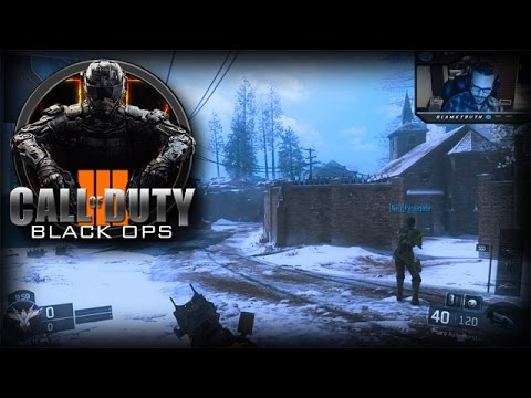Black Ops 3 - Going negative is okay (sometimes)