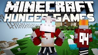 Hunger Games #94 w/Nooch, Woofless, Preston and Lachlan!