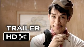Video Cantinflas Official US Release Trailer 1 (2014) - Michael Imperioli Movie HD MP3, 3GP, MP4, WEBM, AVI, FLV Juni 2018