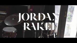 Jordan Rakei - Uncloaked