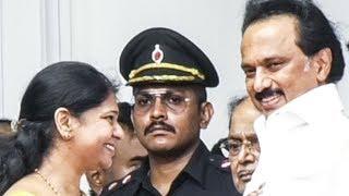 Video ஏன் சிரித்தார்கள் Stalin, Kanimozhi? | Kalaignar Karunanidhi MP3, 3GP, MP4, WEBM, AVI, FLV Agustus 2018