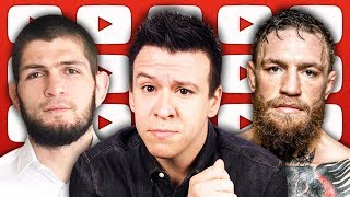 Video What The McGregor Khabib Chaos Shows Us, NY Limo Charges Fall On Son, Missing Journalist & More MP3, 3GP, MP4, WEBM, AVI, FLV Oktober 2018
