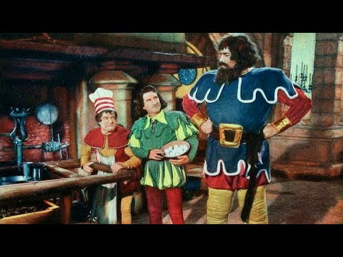 JACK AND THE BEANSTALK | Bud Abbott | Lou Costello | Full Length Family Movie | English | HD