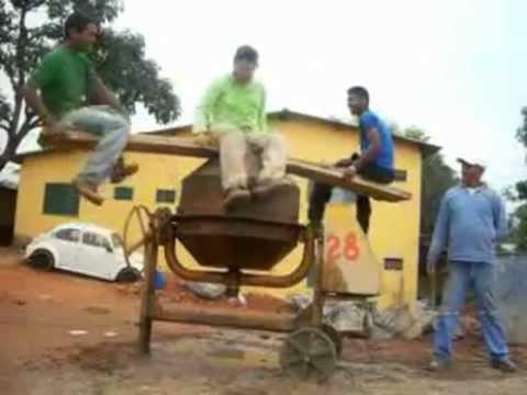 印度人連這個也能玩!?