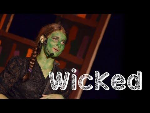 SLC - 'Wicked' Teenside Show
