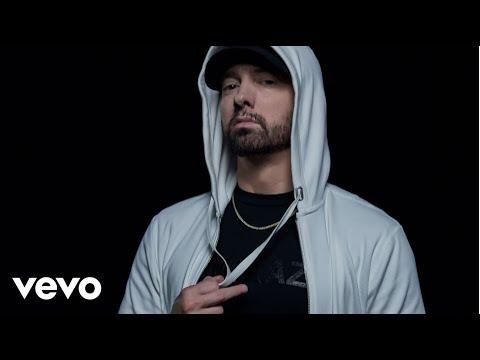 Eminem - Majesty (Music Video)