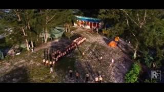 Tanjung Selor Indonesia  city photos : Pelantikan anggota pramuka smkn 1 tanjung selor || Mangkupadi (KALIMANTAN UTARA)