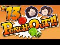 Punch-Out!!: Take a Swing - PART 13 - Game Grumps
