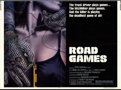 Road Games (1981) Movie & Blu-Ray Review