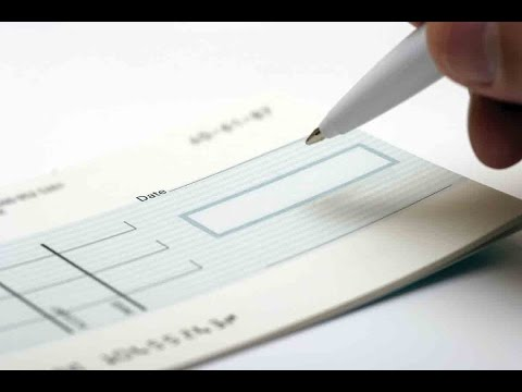 Top 5 reasons for dishonour of cheque