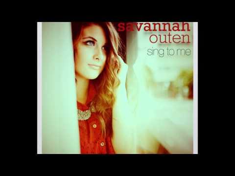Tekst piosenki Savannah Outen - House of cards po polsku