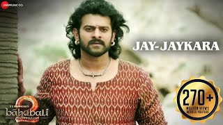 Nonton Jay Jaykara   Baahubali 2 The Conclusion   Anushka Shetty   Prabhas   Kailash Kher   M M Kreem Film Subtitle Indonesia Streaming Movie Download
