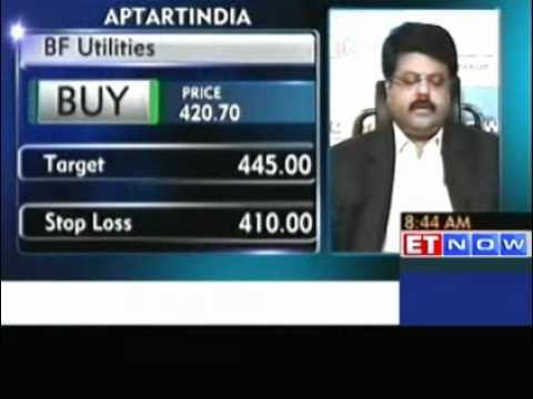 Buy BF Utilities, sell Hindalco: Sandeep Wagle