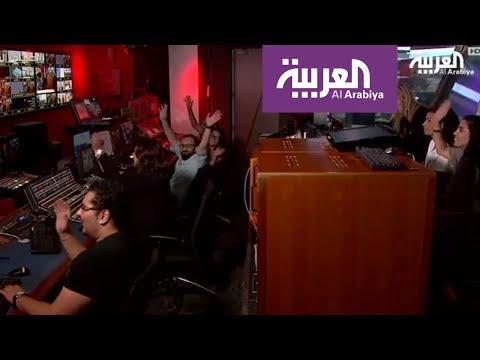 العرب اليوم - شاهد: صباح العربية يختتم الموسم بشكر فريق عمل البرنامج
