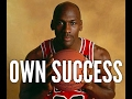 Own Success (Motivational Video By Billy Alsbrooks) Audio Only