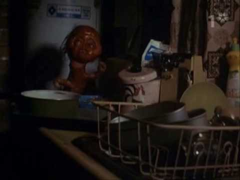 Tales From The Crypt - The Ventriloquist`s Dummy - Season 2 - Episode 10 - Part 3/3