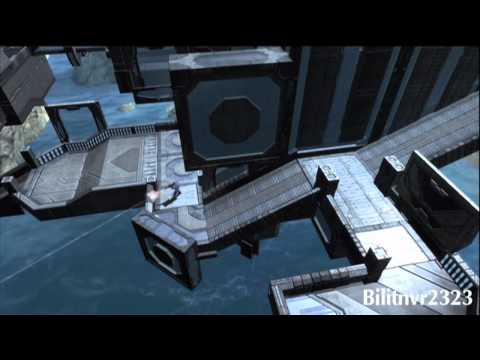 Halo Reach: Assassination Houdini Trick