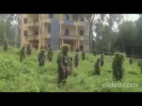 Вьетнамский спецназ видишь? Вот и я не вижу. А он есть!