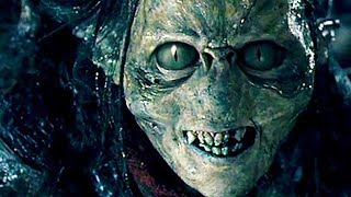 Middle-Earth Shadow of Mordor All Cutscenes Movie (Lord of The Rings) Full Story mode Subscribe http://bit.ly/GameCin
