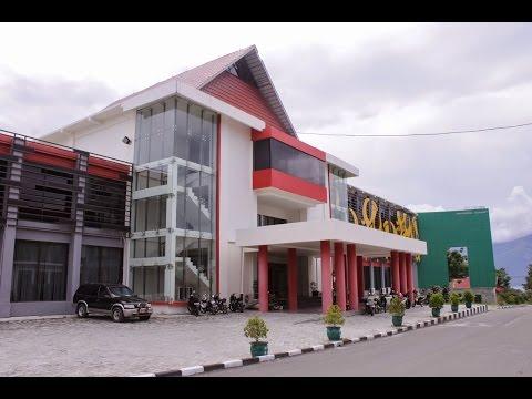 Dok Humas Untad, Serah Terima Jabatan Dan Pelantikan Dekan FEKON, Dekan Fak.Hukum & Dekan FISIP