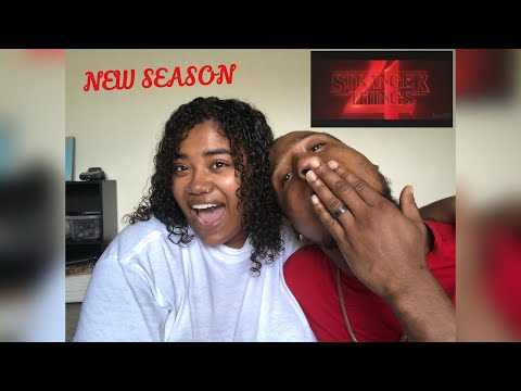 """Stranger Things Season 4 (2021) First Trailer Concept """"Where not in Hawkins anymore"""" Netflix Series"""
