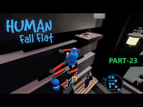 [Hindi] Human: Fall Flat | Funniest Game Ever (PART-23)