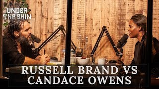 Video Populist Revolution - Will It Go Left Or Right? - Candace Owens & Russell Brand MP3, 3GP, MP4, WEBM, AVI, FLV Agustus 2019