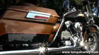 9. New 2013 Harley-Davidson FLHR Road King 110th Anniversary for sale