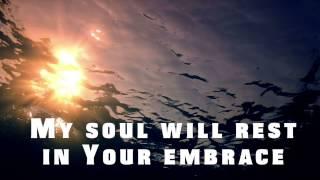 Oceans (Where Feet May Fail) Official Lyric Video - CHRISTAFARI