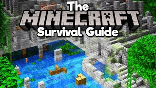 Designing Traps and Minigames! • The Minecraft Survival Guide [Part 302]