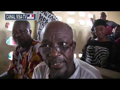 COTE D'IVOIRE: Enquête sur l'annonce d'un nouveau site pour les déguerpis d'Adjoufou inconnu