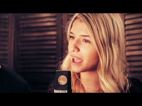 "Maroon 5  ""Memories"" Cover by Nicole Cross"