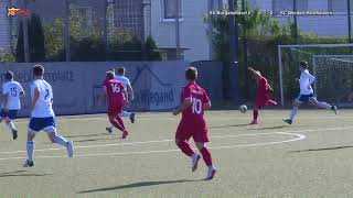 Video FV N'rh Kreis Essen Kreisliga A Gr2 SP8 SV Burgaltendorf II vs   SC Werden Heidhausen 7 10 2018 MP3, 3GP, MP4, WEBM, AVI, FLV Oktober 2018