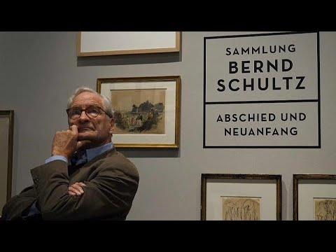 Auktion für das Exilmuseum in Berlin (für 500.000 vor ...