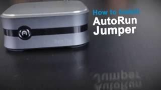 HowTo Install Auto Run - Byte Plus