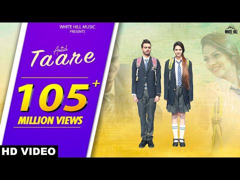 New Punjabi Songs 2017 | Taare ( Full Song) | Aatish | Latest Punjabi Songs 2017 | White Hill Music