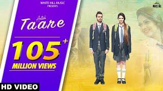 Video New Punjabi Songs 2017 | Taare ( Full Song) | Aatish | Latest Punjabi Songs 2017 | White Hill Music MP3, 3GP, MP4, WEBM, AVI, FLV November 2017