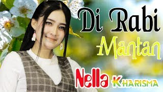 Video Nella Kharisma - Di Rabi Mantan [OFFICIAL] MP3, 3GP, MP4, WEBM, AVI, FLV Maret 2019