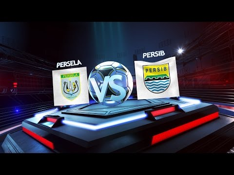Grup C: Persela vs Persib (2-3) - Match Highlights