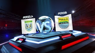 Video Grup C: Persela vs Persib (2-3) - Match Highlights MP3, 3GP, MP4, WEBM, AVI, FLV April 2019