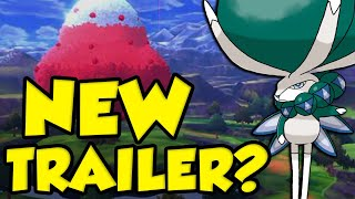 NEW POKEMON SWORD AND SHIELD TRAILER HINT? by Verlisify
