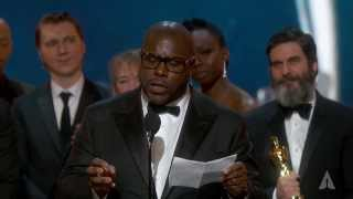 Nonton 12 Years A Slave Wins Best Picture  2014 Oscars Film Subtitle Indonesia Streaming Movie Download
