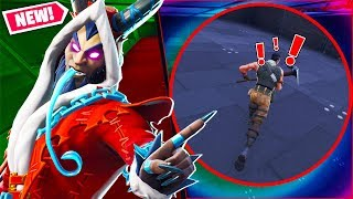 FLEE THE FACILITY in Fortnite CREATIVE MODE! - Fortnite Battle Royale
