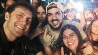 E aí Headbangers! Fomos conferir o segundo dia do festival Hell in Rio! Confira no vídeo as nossas impressões sobre o evento!