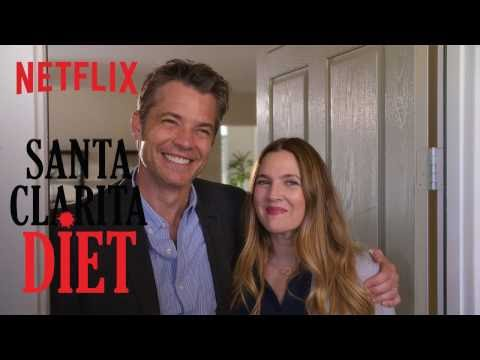 Santa Clarita Diet (Promo 'Meet the Hammonds')